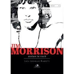 Jim Morrison - Wotan in rock